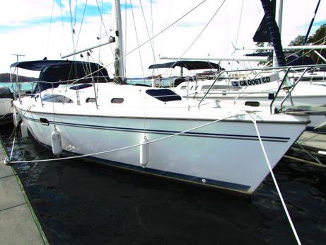 2008 Catalina 350 MkII