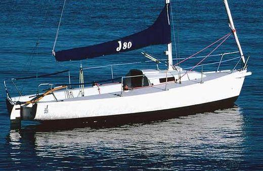 2010 J Boats J/80