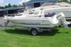 1997 Wellcraft 190CCF