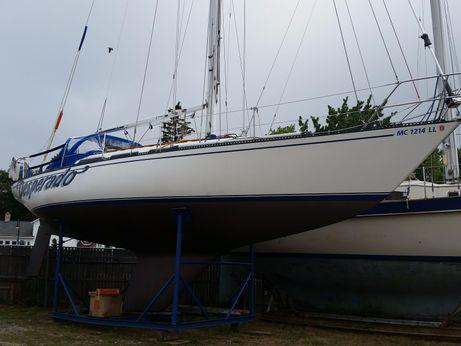 1983 Catalina 38