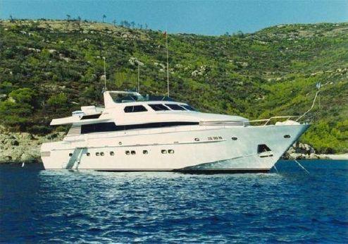1988 Cantieri Navali Lavagna Admiral 27