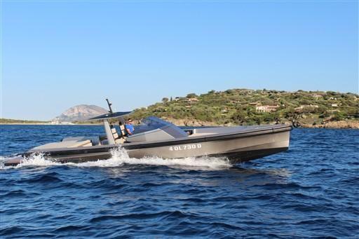 2008 Wally Yachts Wally Tender