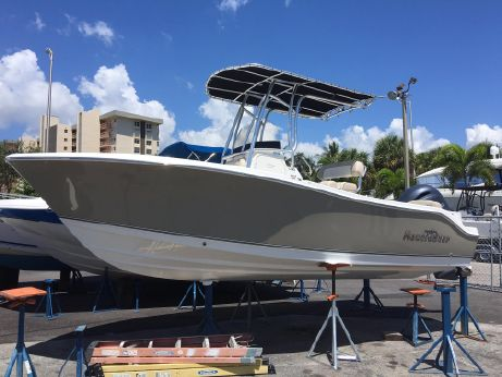 2017 Nautic Star 2102 Legacy