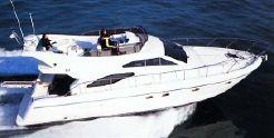 2001 Ferretti Yachts 430