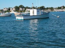 1987 Beal's Island 30'