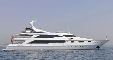 1997 Benetti Golden Bay Series