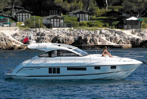 2016 Fairline Targa 38 Open