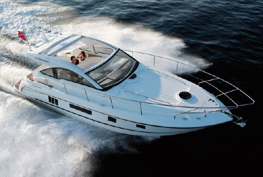 2014 Fairline Targa 38 Open GT