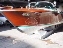 1968 Riva Ariston