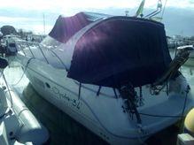 1999 Sessa Marine Oyster 34