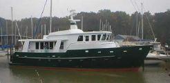 2015 Ruby Yachts Bruce Roberts Passagemaker 75