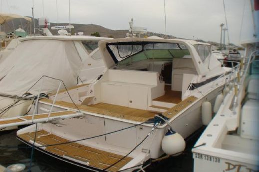 1996 Bertram MOPPIE 43'