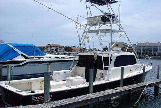 2005 Dorado Bluewater Sportfish