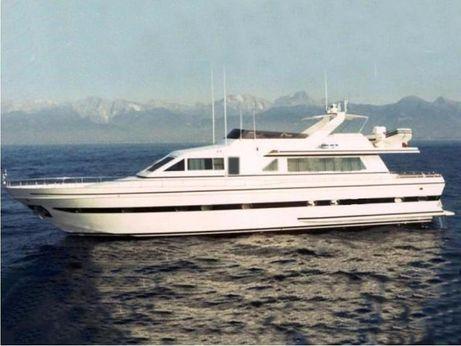 1991 Falcon 76