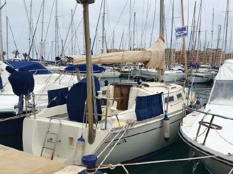 2002 Hanse 311
