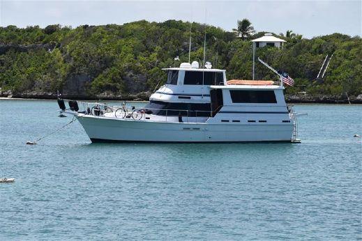 1986 Gulfstar Motor Yacht