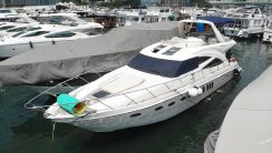 2007 Sealine T60