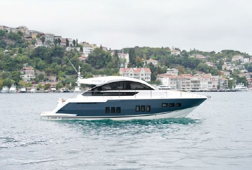 2013 Fairline Targa 50 Gran Turismo