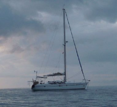 1989 Jeanneau Voyage 11.2