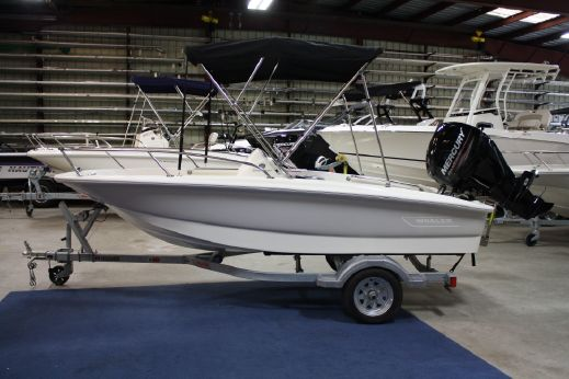 2018 Boston Whaler 130 Super Sport