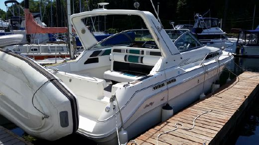 1991 Sea Ray 280 Sundancer