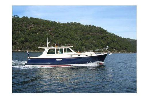 2011 Island Gypsy Gourmet Cruiser 38