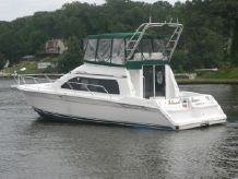 1994 Mainship 40 Sedan Bridge