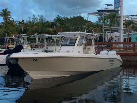 2016 Everglades 325cc