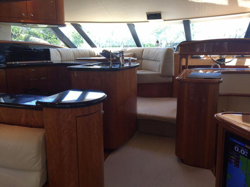 Neptunus 56 Flybridge for sale