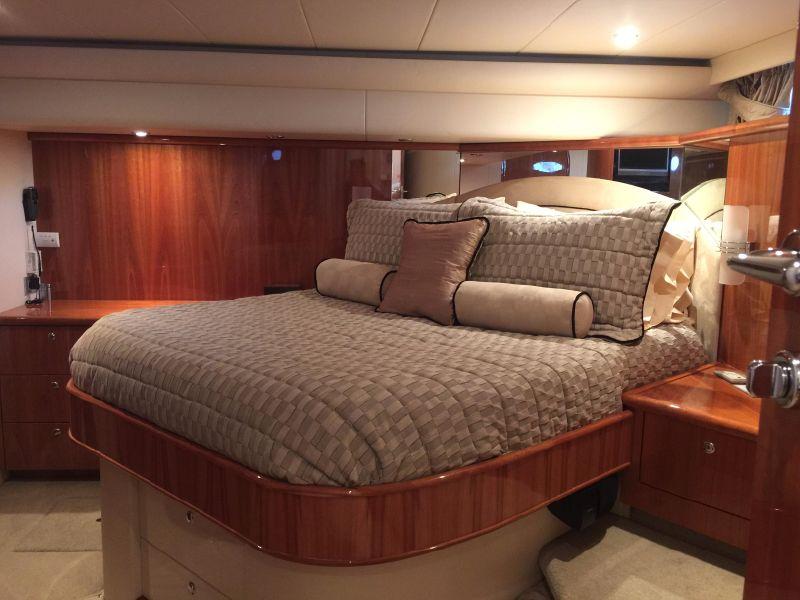 Neptunus 56 Luxury Flybridge Yacht for sale