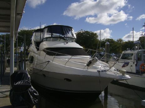 2003 Siverton 410 Sport Bridge