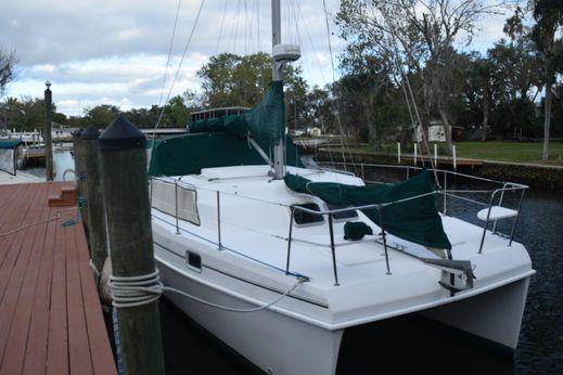 1997 Endeavour Catamaran 34