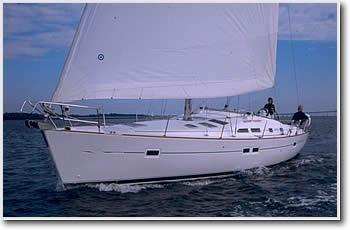 2007 Beneteau Usa 423