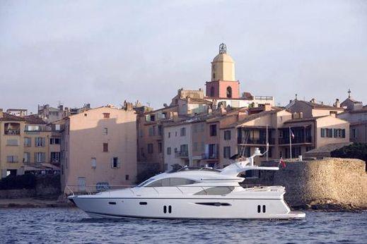 2013 Pearl Yachts 60