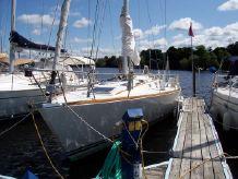 1990 Carroll Marine Frers Cruiser