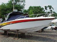 2006 Donzi 35 ZF Cuddy