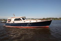 2005 Rapsody 48 offshore