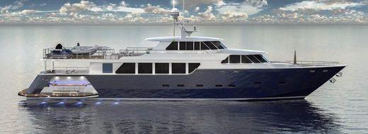 2016 Pachoud Yachts 120' Motor Yacht