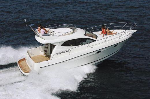 2006 Starfisher 34 Cruiser