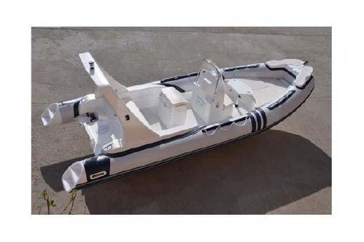 2012 Lianya Rib Boat HYP620