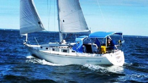 1984 Sabre Yachts 32