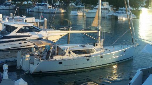 2015 Seaward 46RK