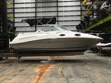 2009 Sea Ray 240DA