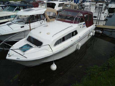 2011 Viking 24