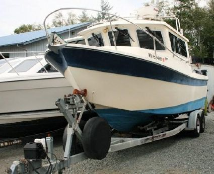 1989 Sea Sport Seamaster