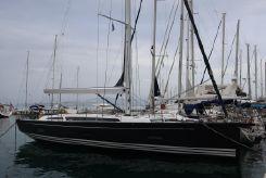 2018 X-Yachts X4.9