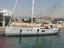 2010 Hanse 630 E