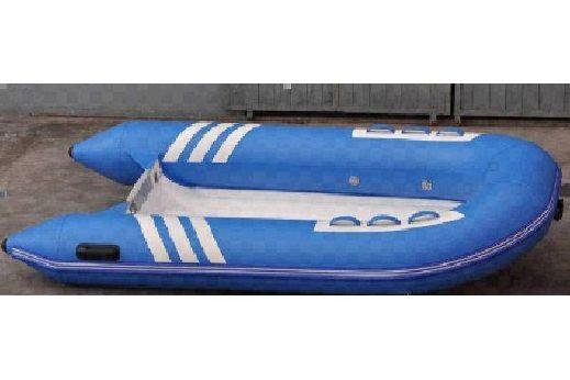 2012 Lianya Rib boat HYP270