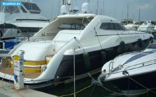 1998 Sunseeker (uk) Sunseeker 60 Predator