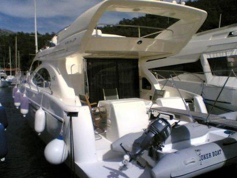 2006 Azimut 46E